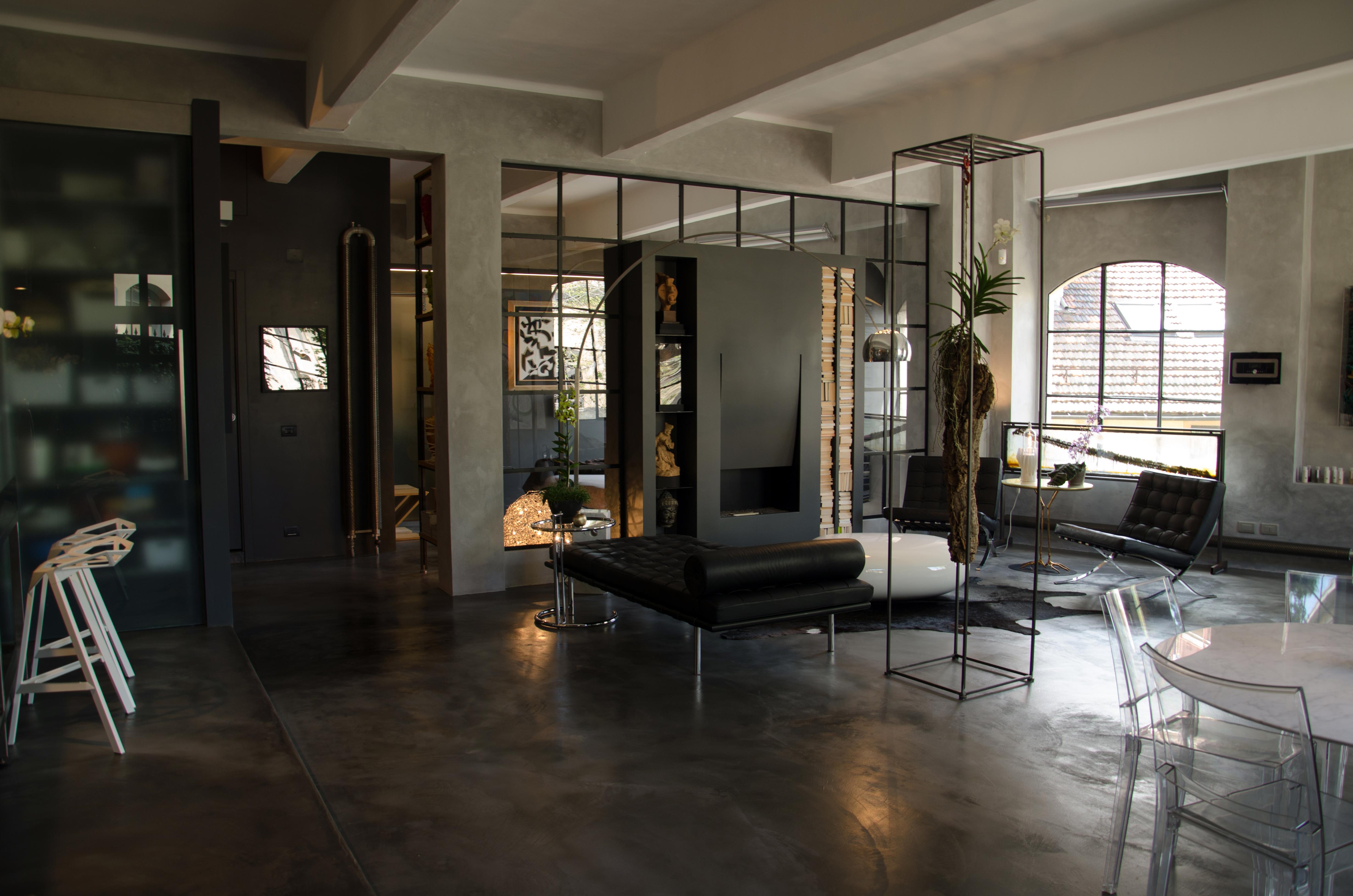 Lavoro Per Architetti Torino il loft – hom architetti